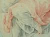 RUBENS (d'Après BUONARROTI Michelangelo) - La Sibylle libyenne, Chapelle Sixtine (drawing, dessin, disegno-Louvre INV20227) - Detail 43 (L'art au présent) Tags: art painter peintre details détail détails detalles painting paintings peinture peintures peinture17e 17thcenturypaintings museum paris france peinturehollandaise dutchpaintings dutchpainters peintreshollandais peterpaulusrubens peter paulus petrus pieter rubenes rubbens michelange sistinechapel copie copy study étude after sanguine redchalk prophet bible ancientestament oldtestament people pose model portrait portraits face faces visage man men hommes femme women woman female youngman youngmen jeunehomme boy littleboy garçon enfant kid kids child children bare naked nu nude livre book libyansibyl sibyl libyan