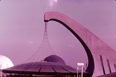 29 Australian Pavilion (adelaidefire) Tags: world exposition 1970 expo 70 suita osaka japan sk colour slides 35mm