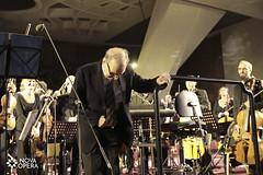 Maestro Ennio Morricone (NOVAOPERA) Tags: maestro enniomorricone morricone oscar orchestra award academy aulapaolovi arte art music musica