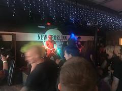 London (Luguber) Tags: luguber urban london newcrossinn levelupfest 2017 luvdump