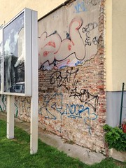 Gedenkstätte Berliner Mauer (brimidooley) Tags: berlin deutschland germany europe city citybreak travel berlinwall berlinermauer