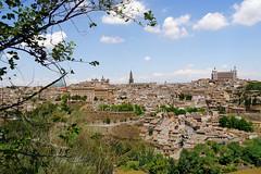 Toledo, ciudad de las tres culturas... (Jesús Moral Nuez) Tags: