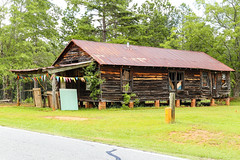 Old Store - Laurens  Co. SC (DT's Photo Site - Anderson S.C.) Tags: canon 6d 24105mml lens laurenssc upstate rural south carolina country road store antique vanishing southern america usa southernlife aging landscape rustic abandoned