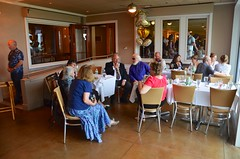 At The Anniversary Party (Joe Shlabotnik) Tags: verne july2017 mattc samanthaj 2017 maine phyllis judyb sheilac yvonnej alexandraj afsdxvrzoomnikkor18105mmf3556ged