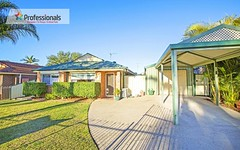 25 Kerwin Circle, Hebersham NSW