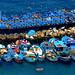 Harbour cruising