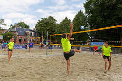 2017-07-15 Beach volleybal marktplein-13
