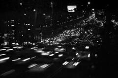 night night (Gonie) Tags: bw nikon f6 city korea ilford delta 100
