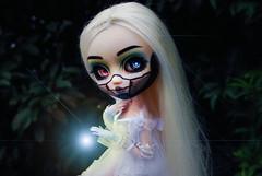 Interstellar (Nenn.) Tags: nenn nenndolls nenndollsmakeup doll junplanning pullip groove groovedoll