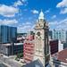 Downtown Cincinnati