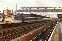 DONCASTER 000087 43064 (SIMON A W BEESTON) Tags: doncaster ecml eastcoastmainline intercity cityofyork 43064