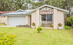 32 Tirabeenba Drive, Bolton Point NSW