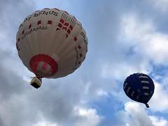 170702 - Ballonvaart Emmen naar Twist 1945