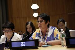 High-Level Political Forum (HLPF) Side Event - High Level Panel on Women's Economic Empowerment (UN Women Gallery) Tags: wee economic empowerment trusteeship un unwomen newyork hlfp hlp