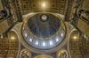 Er Cupolone (forastico) Tags: forastico d7000 roma lazio cupolone spietro vaticano cupola