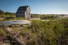 Abandoned (Alex Chilli) Tags: cape cod massachusetts east coast