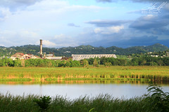 Central azucarera COLOSO (SJUAP) Tags: countryside past agriculture structure lake puertorico aguada coloso ruins central sugarcane