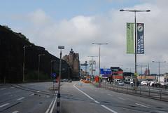 Stockholm (J_Piks) Tags: lampposts streetlighting streetlights street road sweden sverige stockholm