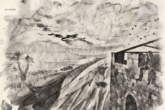 Devin 2 (Roy Mildor -5300 Follower, thank you ㋡) Tags: roymildor devin devin2 sim destination sl secondlife explorer adventure painting art