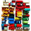 Matchbox Mondrian (glen.humphrey) Tags: olympusep1 matchbox toys