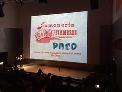 Andreu Balius (frankrolf) Tags: 2014 atypi atypi2014 barcelona dhub museudeldisseny
