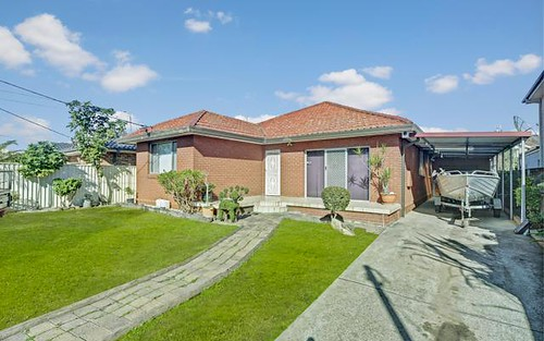 59 Delamere St, Canley Vale NSW