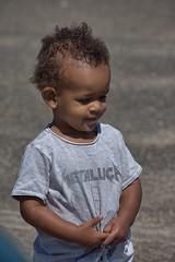Metallica Shirt (swong95765) Tags: kid boy tshirt metallica young cute innocent