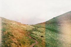 Untitled (DavidPato) Tags: film 35mm scenery nature trail pathway