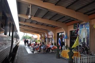 nakhon pathom - thailande 2