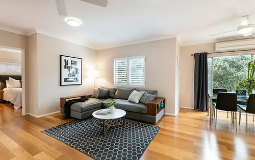 6/1 Kemp St, Tennyson Point NSW 2111