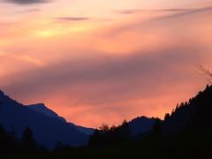 Grundlsee P1090353 (martinfritzlar) Tags: grundlsee ausseerland salzkammergut steiermark österreich alpen berg sonnenuntergang styria austria alps mountain sunset
