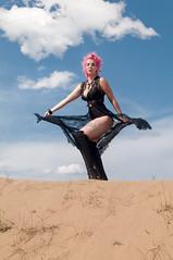 Afrika (Tomislav Čar (Tomislaw)) Tags: đurđevečkipesek podravina croatia sand pijesak pustinja kalinovac vodenicasveteane zagreb clouds sky desert blue outdoor portrait africa