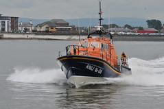 DSC_1843 (jakear) Tags: rnli lifeboat fleetwood blackpool barrow morcambe hovercraft