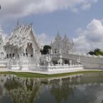 Wat Rong Khun, el Templo Blanco de Chiang Rai, Tailandia thumbnail