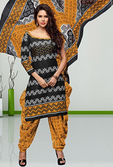 Black Cotton Printed Straight Cut Salwar Kameez (nikvikonline) Tags: blac black blackcolor net kamiz blacksuit blacksalwar kameez kameezonline designer designersalwar shalwarkameez stylish suit salwarkameez salwar shalwar stylishsuits salwarsuit designercollection