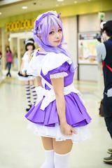 CosuMoru-197 (@coganerd) Tags: 2017 cosplay humbertocoga nagoya nikon nikon2470mmf28 nikond750 japan コスモール
