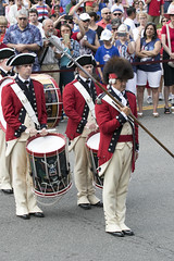 2017 July 4th at The National Archives (247)The Old Guard (smata2) Tags: fourthofjuly dc nationscapital washingtondc independenceday nationalarchives army oldguard military