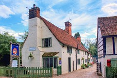 "The Brocket Arms (""DavidJHiom"") Tags: brocketarms bernardshaw hertfordshire davomphotography shawscorner pubs ancient saarlysqualitypictures greatphotographers thegalaxy"
