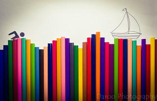 En busca del barco - In search of the boat