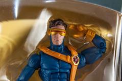 0927-196 For Sale (misterperturbed) Tags: hasbro marvel marvellegends xmen cyclops scottsummers jimlee