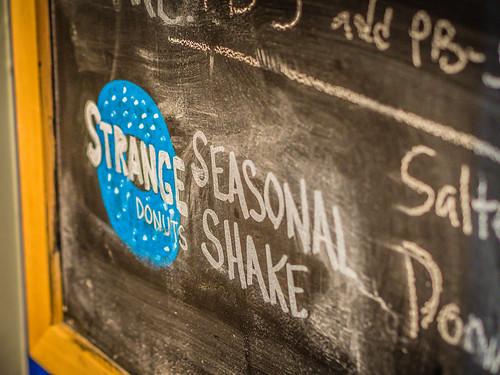 Seasonal Shake
