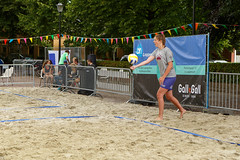 2017-07-15 Beach volleybal marktplein-18