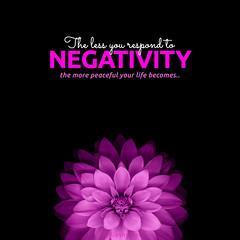 Negativitiy (DillaSyadila) Tags: dillashaklee shakleebydilla shaklee ireachfamily quotes islamicquotes vitamin supplement