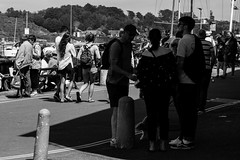 In da shade (Geordie_Snapper) Tags: canon5d3 canon70200mmf4islusm canon2470mm cornwall june padstow summer