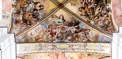 Lipari (ME), 2017, Basilica Concattedrale di San Bartolomeo. (Fiore S. Barbato) Tags: italy sicilia lipari isola isole eolie arcipelago cattedrale concattedrale san bartolomeo sanbartolomeo chiostro chiostrino normanno