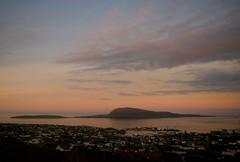 Torshavn (Benny Bjerkell) Tags: faroisland färöarna kust landskap solnedgång stad torshavn tórshavn streymoy dusk town island