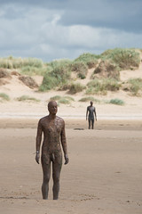 _DSC2186.jpg (Malc H) Tags: crosby crosbybeach anotherplace anthonygormley liverpool albertdocks beach sculptures coast ships waves sand sanddunes