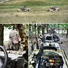 Light Cavalry Reserves (Andy Reddy) Tags: royalyoemanry reservists exercise britishsoldiers cavalry armyphotographer army