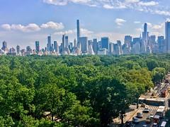 Hot in the City (dannydalypix) Tags: centralparkwest gothamist gotham manhattan nyc newyorkcity centralpark