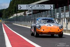 1965 Apal Porsche (belgian.motorsport) Tags: 1965 apal porsche spa summer classic roadbook 2017 nk htgt